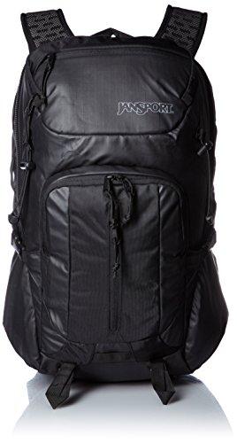 Jansport JanSport Unisex Onyx Equinox 34 Black Backpack