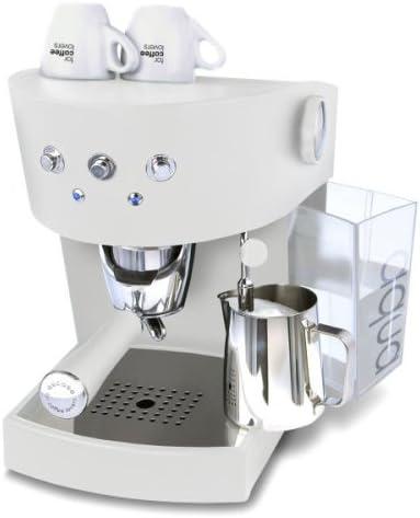 Máquina de café espresso Ascaso Basic para porciones (Ella E ...