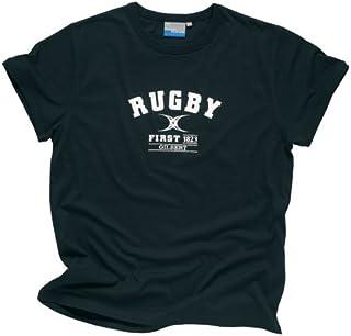 GILBERT Rugby First T-Shirt Junior