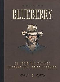Blueberry - Dyptique, tome 3 par Charlier