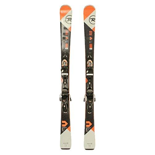 Used 2017 Rossignol Experience 80 HD Skis Look Xpress 11 Bindings C Sale - 168cm