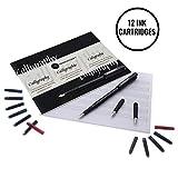 Manuscript MC146 Masterclass Calligraphy Set