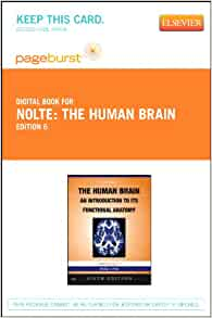 the human brain nolte 6th edition pdf download