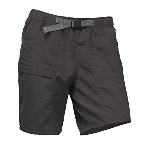 The North Face Women's Class V Shorts - Weathered Black - L ()