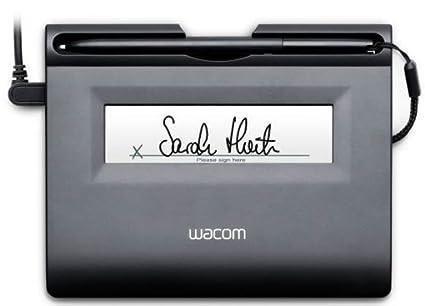 NEW STU-300//K 0STU-300//K0-ZX Wacom STU-300 Signature Capture Pad W//PEN