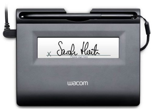 Sign & Save Mobile STU-300 graphics tablet