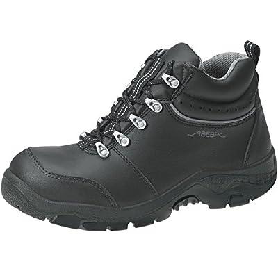 Abeba 2171-49 Anatom Chaussures de sécurité bottes Taille 49 Noir