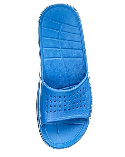 Hummel Sport Sandal - brilliant blue
