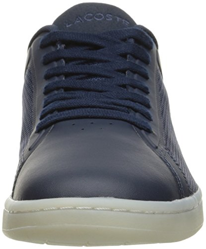 Endliner 1 SPM 416 Men's Lacoste Fashion Navy Sneaker 5qvftI4x