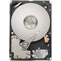 Seagate Savvio 10K.4 600 GB 10000RPM SAS 6-Gb/S 16MB Cache 2.5 Inch Internal Bare Drive ST9600204SS