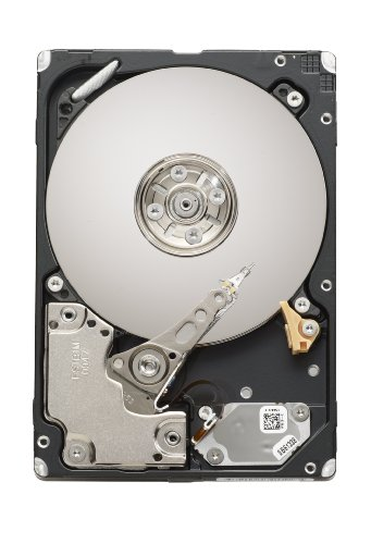 Seagate Savvio 10K.4 600 GB 10000RPM SAS 6-Gb/S 16MB Cache 2.5 Inch (Factory Direct Ramps)