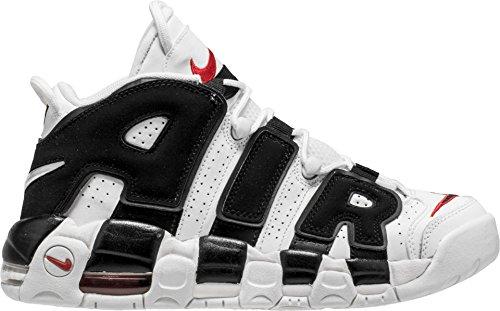 Nike Air More Uptempo   Scottie Pippen(White Black) (ナイキ エア モア アップテンポ   スコッティ ピッペン   )#414962-105 B07DYPZ8N5 26cm(US8)