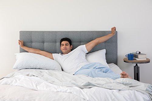 Buy memory foam pillow reviews
