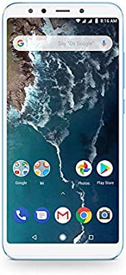 Xiaomi Mi A2 64gb 599 Inch Android 81 Uk Version Sim Free