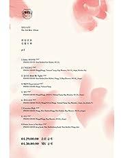 BTS 3rd Album [ In The Mood For Love ] PT.1 Pink ver. CD + Photobook + Photocard K-POP BANGTAN