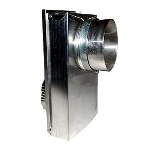 Amazon Com Whirlpool 8171587rp Dryer Vent Periscope 0 5
