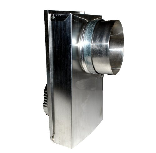 Whirlpool 8171587RP Exhaust Duct (Dryer Close Clearance Vent)