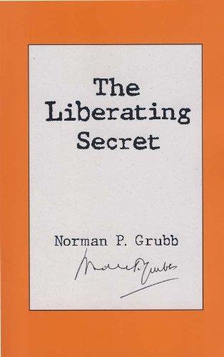 The Liberating Secret