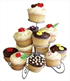 Home Basics CH30348 13 Cupcake Holder#44;