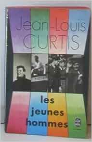 Jean-Louis Curtis net worth