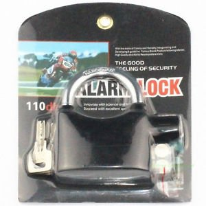 Wonder Secure Anti Theft Motion Sensor Alarm Lock For Home,Office And Bikes
