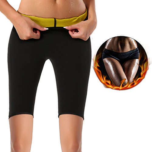 HAMACTIV Neoprene Slimming Leggings Anti cellulite
