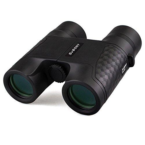 SVBONY SV30 쌍안경 프리 후카스 핀트 조작 불요 밝기16.0 간단 조작 안경 대응 돔 콘서트 라이브 추천(8x32)