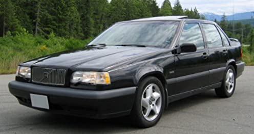 volvo 850 service manual 1992 1993 1994 1995 1996 1997 volvo rh amazon com 1993 Volvo 940 1992 850 Volvo