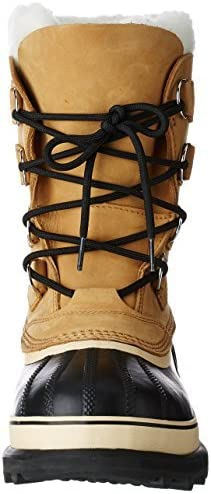 Sorel Caribou Hunting Boot | Best Boot For Wide Feet