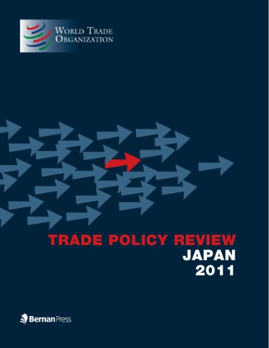 TPR Japan 2011 (Trade Policy Review Series - All Countries)