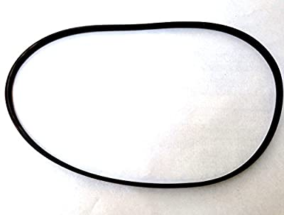 NEW After Market BELT for use with SUNBEAM OSTER Bread Machine Belt 4807 4810 4811 4812 4832 4833 4839 4843 5811