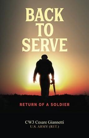 Back to Serve