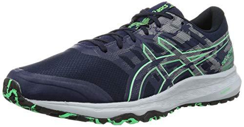 ASICS Men's Peacoat Leaf Running Shoes-10 UK (45 EU) (11 US) (1011A559) Price & Reviews