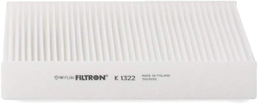 FILTRON K1322 Heating