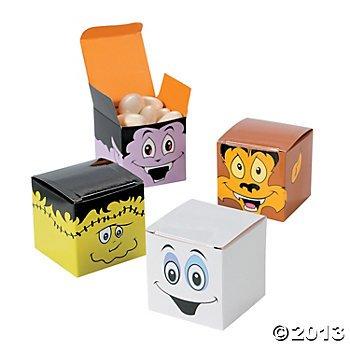 COOL GHOULZ GIFT BOXES (2 DOZEN) 2