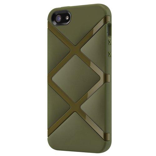Switcheasy SW-BONDI5-GN Bonds iPhone 5 Grenade Green