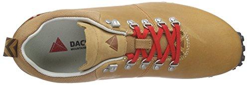 Dachstein Johann LTH, Herren Sneakers, Braun (Brown Sugar