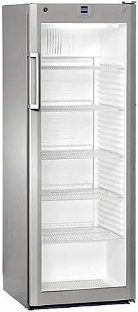 liebherr fkvsl 3613 premium autonome silber kühlschrank