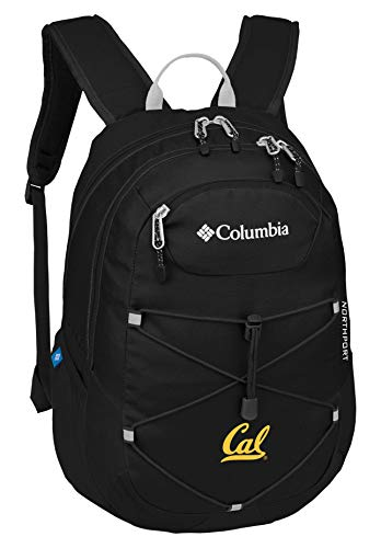 Columbia Northport Day Pack Omni-Shield Backpack (one size, Black18)