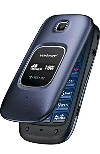 (Kyocera Cadence S2720 (Verizon) (Blue))