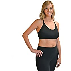 bamboobies Seamless Nursing Bra