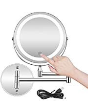 BRIGHTINWD Dimmable Mirror