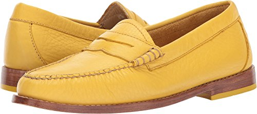 Gh Bass & Co. Womens Whitney Penny Loafer Giallo