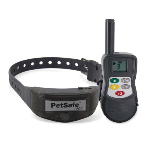 Elite Big Dog Static Remote Trainer (Pack of 3)