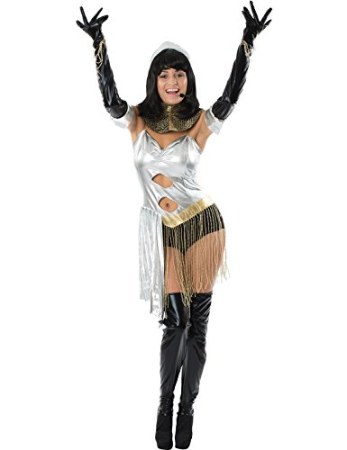 Whitney Bodyguard Costume Houston (Adult Diva of the Night)