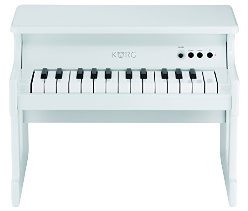 Korg Tiny Piano Review