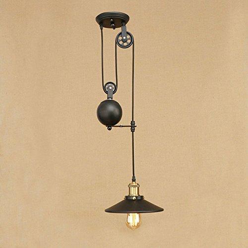 Industrial Design Pendant Lights in Florida - 6
