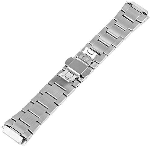 Philip Stein 3-SS 22mm Stainless Steel Silver Watch Bracelet by Philip Stein (Image #1)