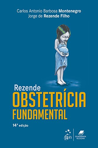 Amazon.com: Rezende Obstetrícia Fundamental (Portuguese ...