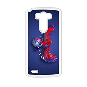 Hawks and basketball Phone case for LG G3